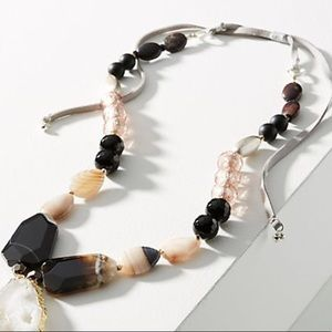 Anthropologie | Agate Necklace
